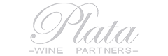 Plata wine partners logo
